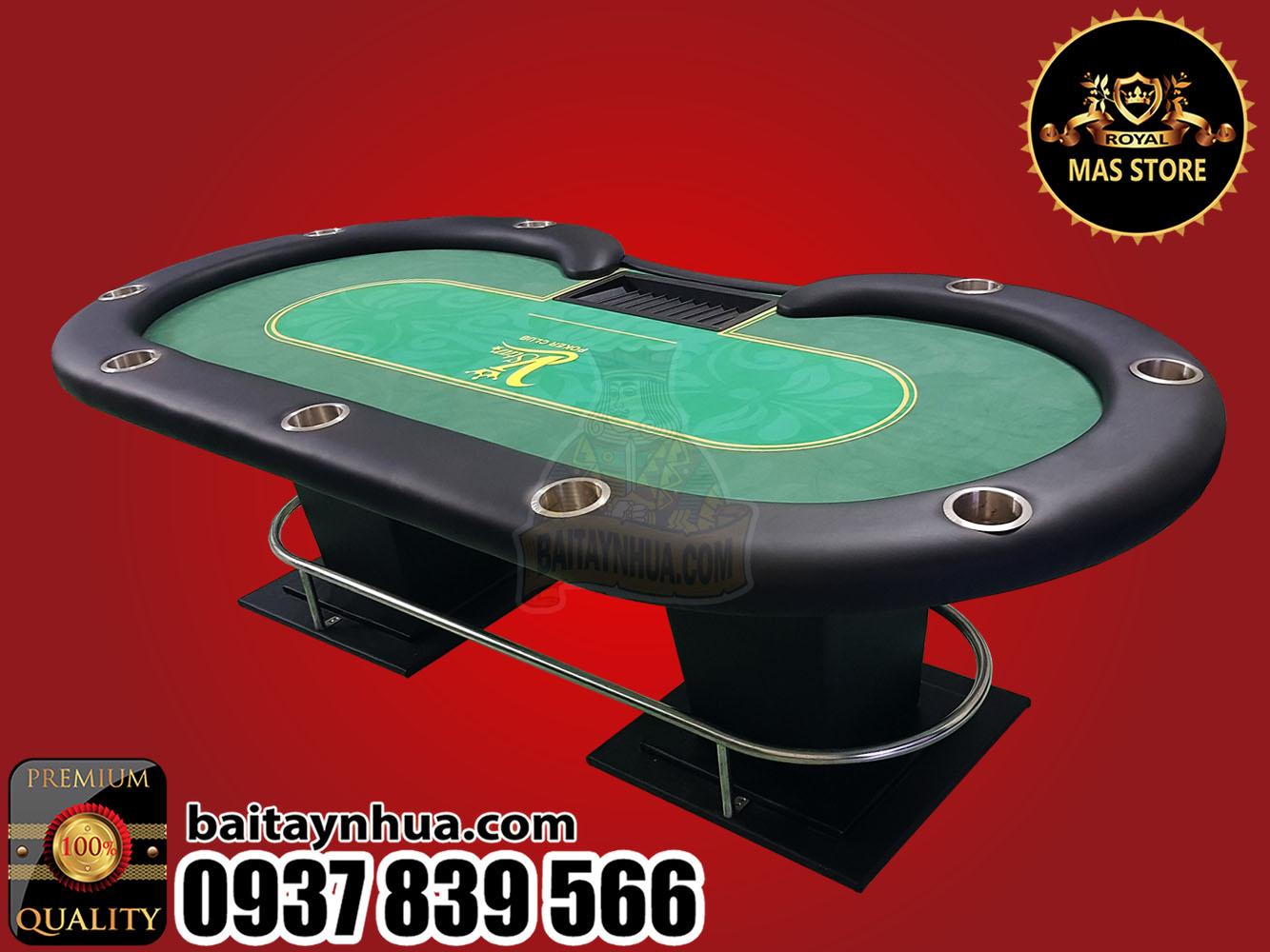 Bàn Poker Cao Cấp 021