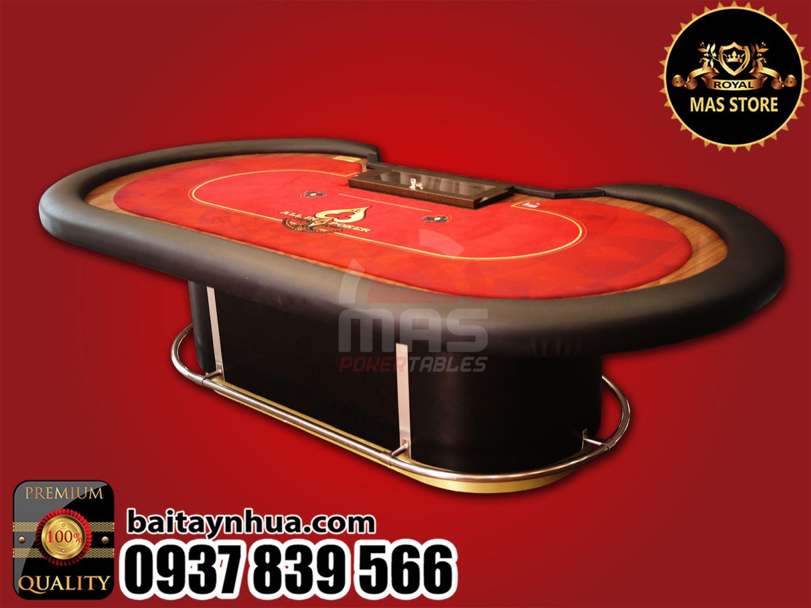 Bàn Poker Cao Cấp 039