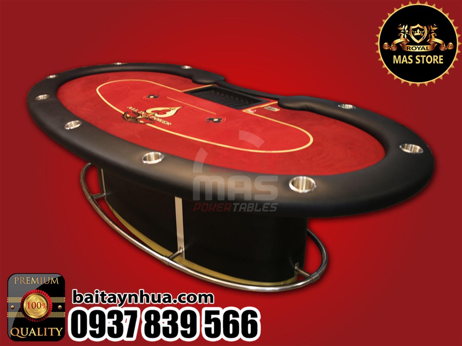 Bàn Poker Cao Cấp 040