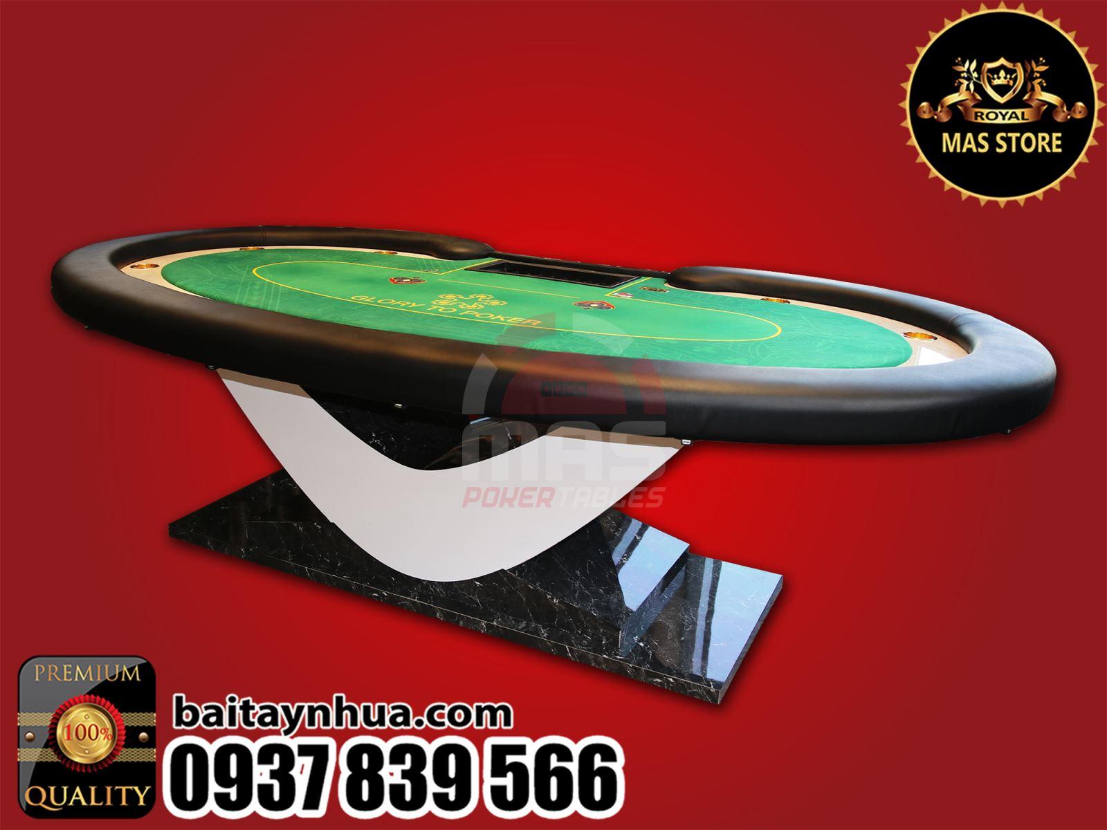 Bàn Poker Cao Cấp 044