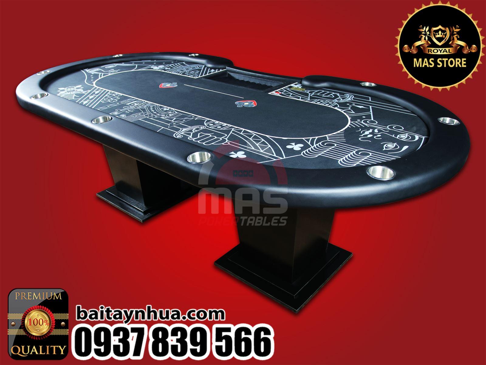 Bàn Poker Cao Cấp 050