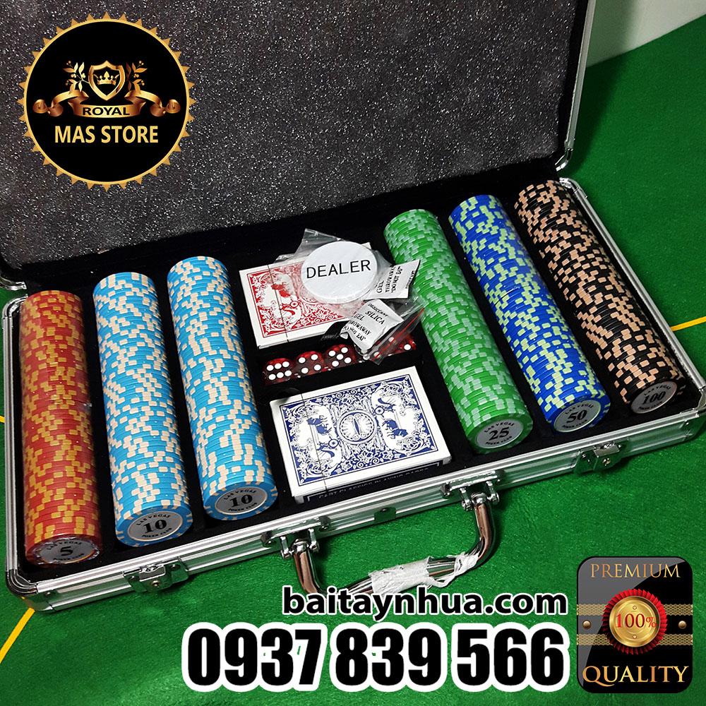 300 Phỉnh Las Vegas Casino Cao Cấp Có Số
